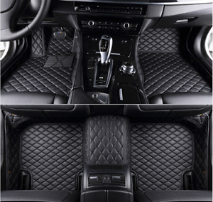 For Dodge Magnum 2005-2008 Car Floor Mats All-Weather Auto Mats  pads Car mat