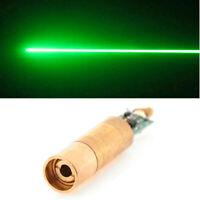 532nm 30-50mW Green Laser Module Laser Diode light Free Driver EO