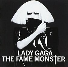 Lady Gaga - The Fame Monster [CD]