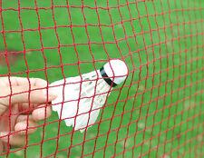 Professional 20' Standard Training Badminton Net Outdoor Garden Sport  6mX 0.79m