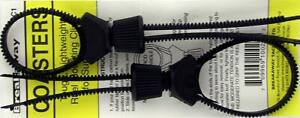 Breakaway Fishing Nylon Coasters - Reel Mounting Clips - NEW - FREE P&P