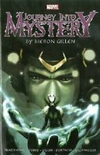 Journey Into Mystery by Gillen Collection Vol. 1 TPB Softcover Graphic Novel