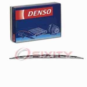 Denso Front Right Wiper Blade for 2003-2016 Cadillac Escalade ESV Windshield um