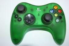Logitech Cordless Attack Controller for Xbox