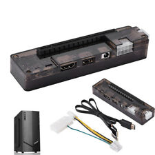 New Exp Gdc Laptop External Independent Video Card Dock Mini Pci-E For Beast Wt
