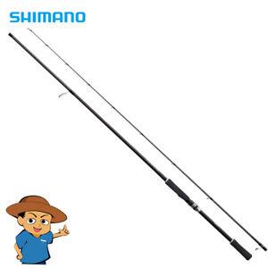 "Shimano HARD ROCKER BB S83ML+ Medium Light 8'3"" fishing spinning rod 2019 model"