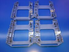 "New listing Lot of 4 Dell Optiplex 7040 3040 5040 Mt 3.5"" Hard Drive Caddy 0Cw33 00Cw33"