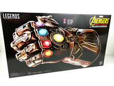 MARVEL LEGENDS THANOS INFINITY GAUNTLET New & Sealed - Ships from Canada