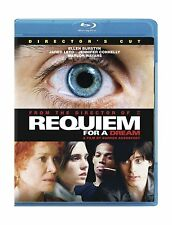 Requiem for a Dream (Director's Cut) [Blu-ray] Free Shipping