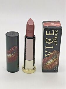 Urban Decay Rebel Metallized Vice Lipstick New in Box