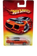2007 Hot Wheels Wal-Mart Red Card '70 Plymouth Superbird