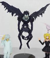 "Anime Death Note Ryuk Ryuuku 15cm/6"" PVC Action Figure Toy Loose New Kids Gift"