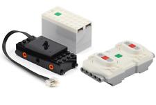 Lego RC Bluetooth train chemin de fer voie ferrée télécommande 60197 60198 POWER