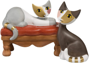 Rosina Wachtmeister Posticino calmo  - these cats love to pose