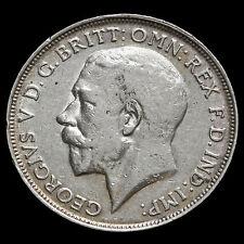 1912 George V Silver Florin – Scarce – AVF / VF  #2