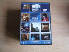BLU NOTTE Misteri Italiani=ENZO IL DELITTO DI SABAUDIA=DVD N°40