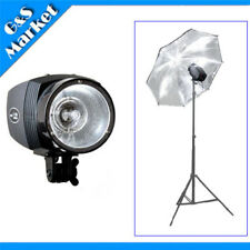 Godox 180w Flash Strobe K-180A Studio Photo Light Lighting Lamp Head 110v