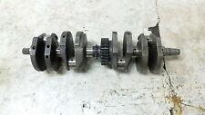 82 Honda CB 900 CB900 F Super Sport engine crank shaft crankshaft