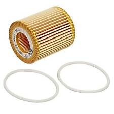 Mann Oil Filter Paper Element Type Opel Astra H 1.9 CDTI 16V Performance Service