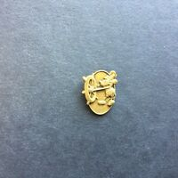 Cast Member - Service Award Pin 1 Year - Steamboat Willie Mickey Disney Pin 434