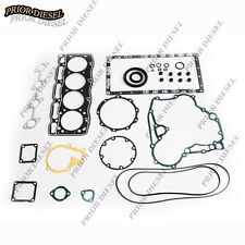Kubota V1505 V1505-E Full Engine Gasket Set For Kubota Tractor 16285-99352