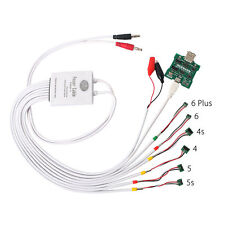 Multifunction Professional Power Supply Current Test Cable for iPhone 6/Plus 5S