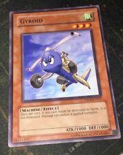 Gyroid - Rare - DR04-EN007 - M/NM Yugioh