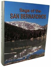 Saga of The San Bernardinos