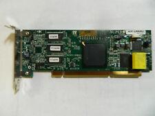 Supermicro AOC-LPZCR2 SAS/SATA/SCSI 256MB PCI-X Raid Controller w/LP Bracket