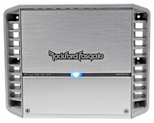 Rockford Fosgate PM300X1 300 Watt RMS Monoblock Marine/Boat Amplifier Punch Amp