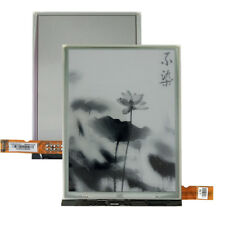 """6"""" ED060SCE E-Ink LCD Screen Display For Sony NOOK ( Simple Touch ) PRS-T1 #GS"""
