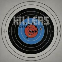 The Killers - Direct Hits [New CD]