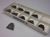SECO Carbide Inserts P1311-09 (10 Pcs)