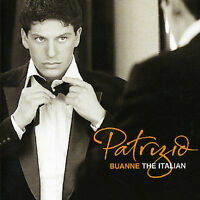 Patrizio Buanne - The Italian, Patrizio Buanne CD