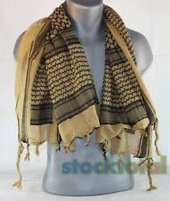 PAÑUELO SHEMAGH HEADWRAPS SHEMAGS ALGODON 100% 110X110 CMS 90146