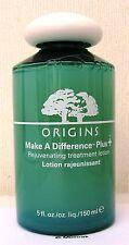Origins Make A Difference Plus Rejuvenating Treatment Lotion 150ML - New