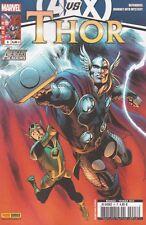 THOR N° 8 Marvel France 2ème Série Panini LE PLUS MYTHIQUE DES AVENGERS comics