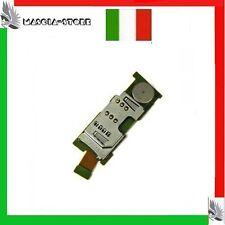 CAVO FLAT FLEX per NOKIA E52 Lettore SIM + Lettore microSD cable E 52