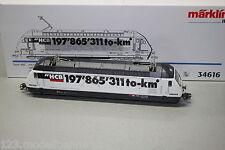 """Märklin 34616 Elok Serie 460 014-4 """"HCB"""" Spur H0 OVP"""