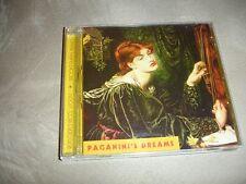 Paganini's Dreams Ruggiero Ricci Brooks Smith CD Chopin Rachmaninoff JMR 11
