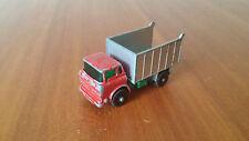 Véhicule Miniature MatchBox Series N°26 « GMC Tipper Truck »  BE