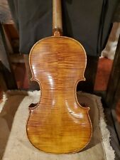 Vintage Violin & Case *Needs some TLC*
