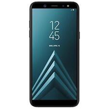 Samsung Galaxy A6 32 GB Single SIM Black UK Version