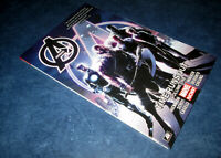 AVENGERS TIME RUNS OUT #1 TP TRADE PAPER BACK MARVEL 144 pages $20 SRP NM