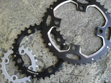 Unbranded Mountain Bike Triple Chainring Chainsets & Cranks