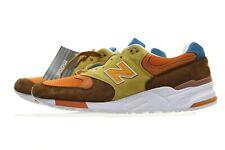 New Balance 999 J.Crew x Mens Running Shoes Size 7 'Canyon Road' M999JCD NIB