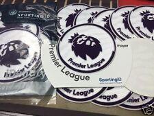 Official Premier League Player Size patches SportingID 2015/16 SenC one pair