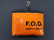 FOD Bag