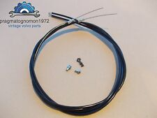 VOLVO AMAZON 121 122  PV 544 P 1800 TWIN CARB SU CHOKE CABLE KIT NEW!