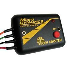 Micro Dynamics Rev Master Rev Limiter - Single Coil Version